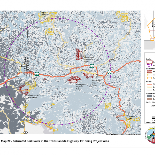 Map_22_20201022_NW1001_SaturatedSoil_LandCover